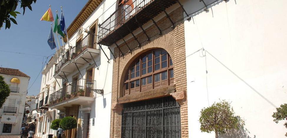 """El Ayuntamiento de Marbella espera que se extradite a Carlos Fernández para que """"dé explicaciones aquí"""""""