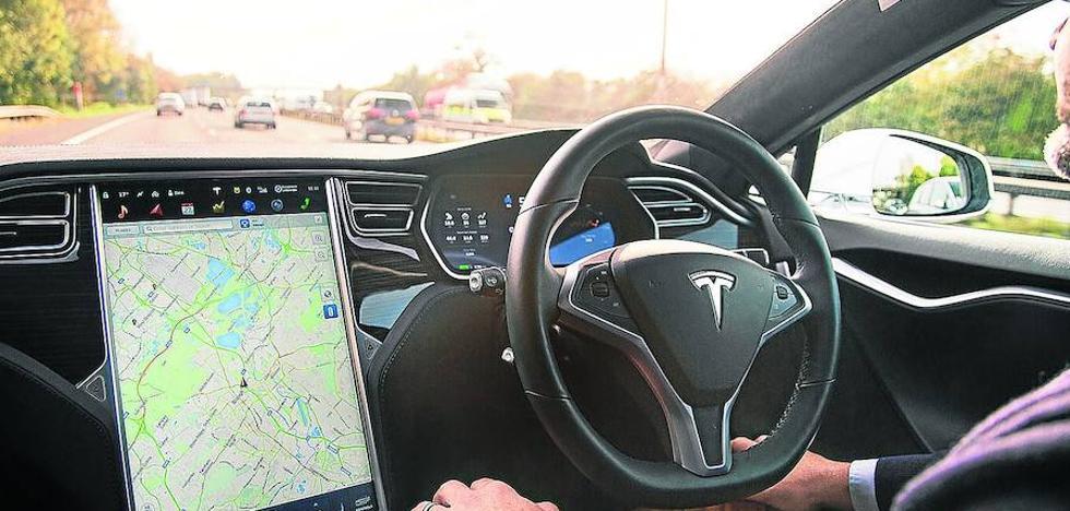 ¿Son seguros los sistemas de conducción autónoma?
