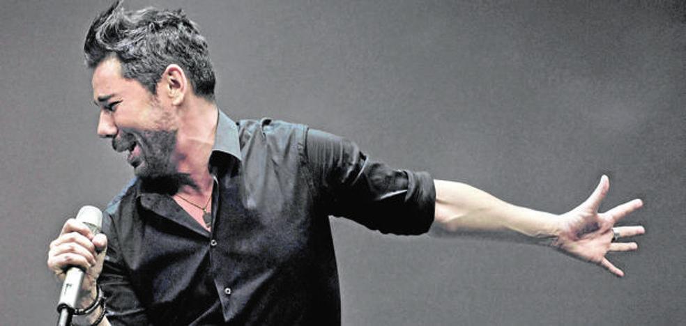 Miguel Poveda y Bebe se unen a 'La Voz 5'