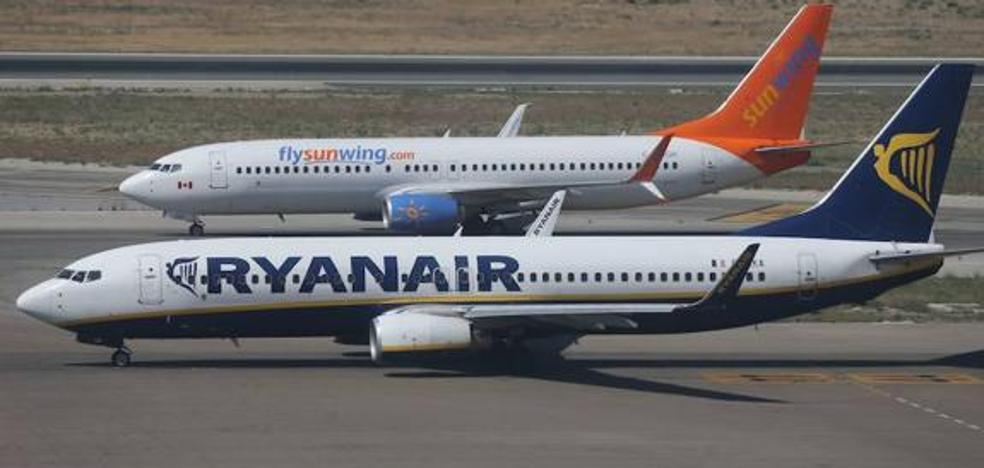 Cosas a tener en cuenta si te han afectado las cancelaciones de vuelos de Ryanair