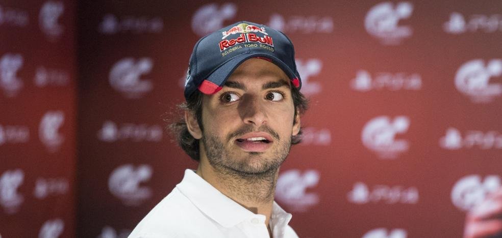 Sainz se doctora con honores
