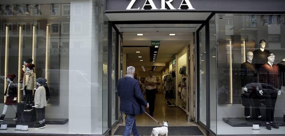Zara, la 'reina' de las rebajas