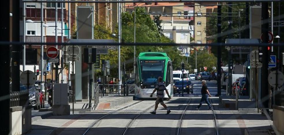 Granada inaugura al fin su metro