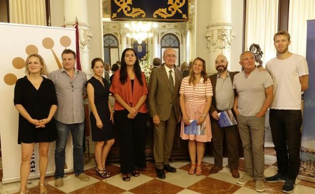 El Festival de Málaga apadrina nuevos talentos con un foro de producción de cine latino