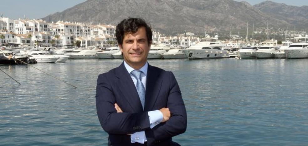 «La venta de Puerto Banús está descartada, una de nuestras prioridades es la ampliación»