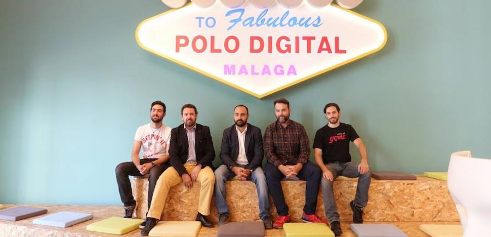 El Polo Digital genera un impacto económico de 7 millones de euros en 9 meses