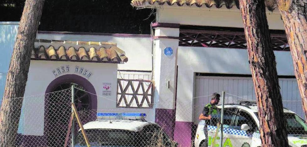 Once detenidos y 1.200 kilos de hachís incautados tras dos tiroteos en Marbella