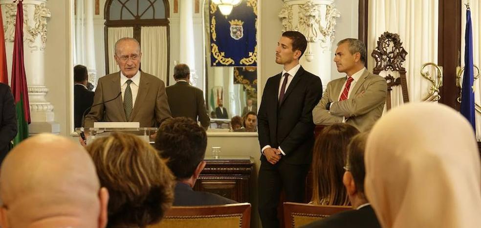 Málaga ensaya fórmulas para prevenir la radicalización de los jóvenes