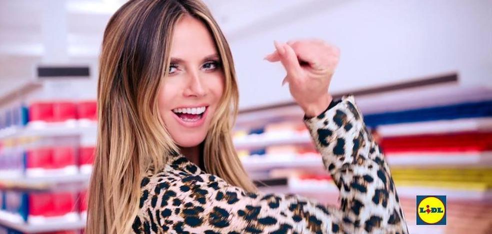 Lidl quiere revolucionar la moda de supermercado con una nueva línea de ropa