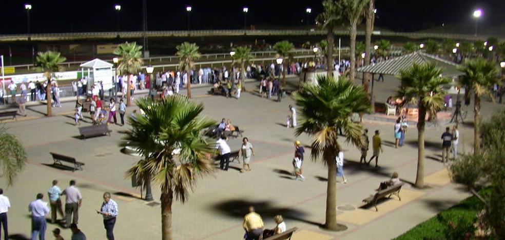 Archivan las diligencias sobre irregularidades en la parcela del hipódromo de Mijas