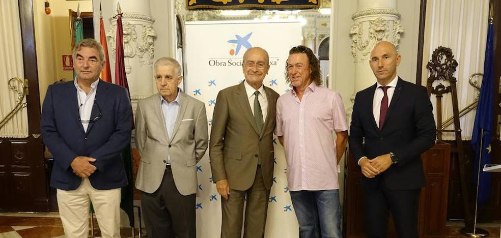 El Pro-Am Miguel Ángel Jiménez mantiene su esfuerzo solidario