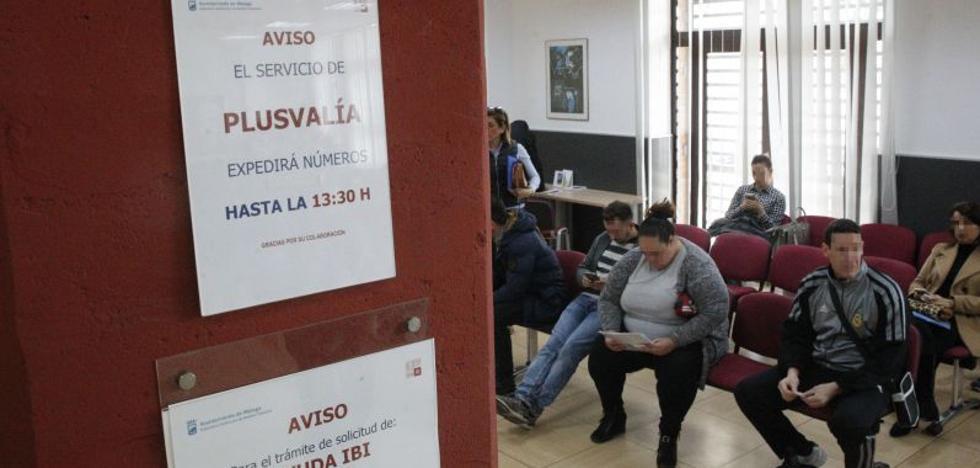 El PSOE pide eliminar la convivencia como requisito para las ayudas en plusvalías