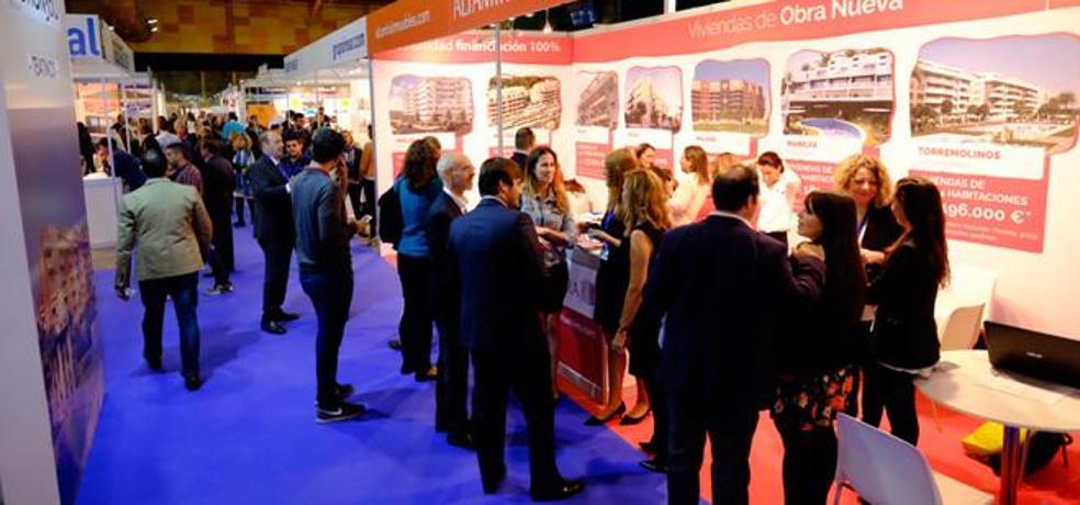 El Instituto de Práctica Empresarial presentará en SIMed el avance del 'Pulsímetro Inmobiliario'