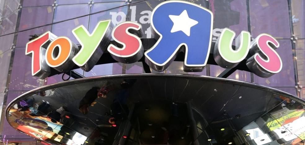 ¿Cómo afecta la quiebra de Toys'R'Us a su tienda de Málaga?