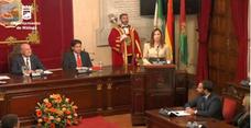 El Club Mediterráneo recibe la Medalla de la ciudad
