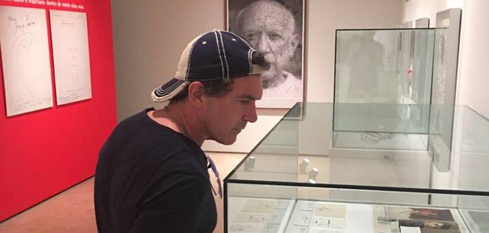 El casting en Málaga para el rodaje de la serie sobre Picasso arranca este jueves