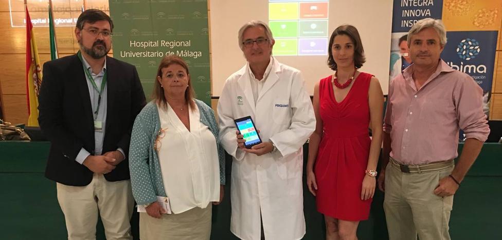 Crean una App para mejorar la vida de pacientes de alzhéimer a través de una tablet