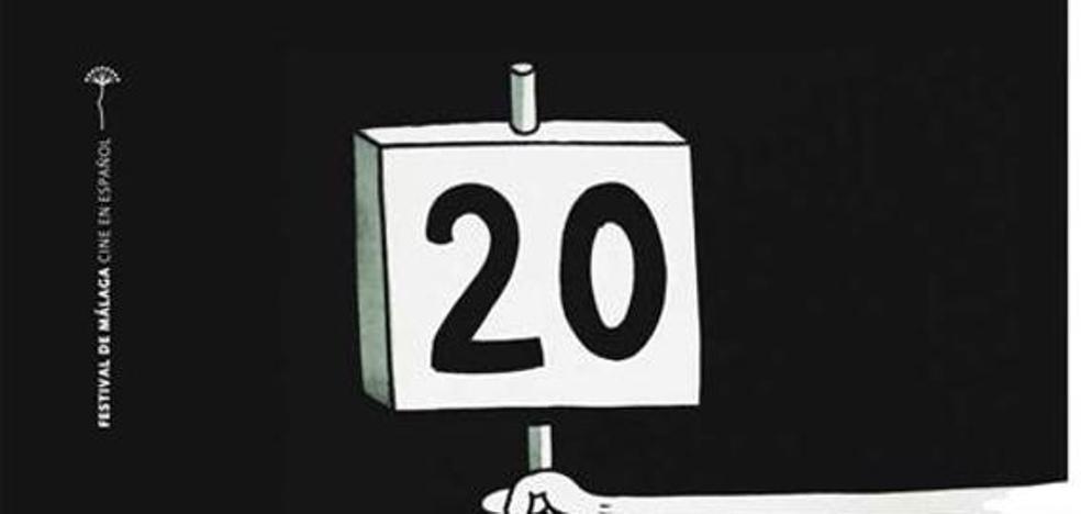 El plazo de inscripción para las propuestas del cartel del Festival de Málaga concluirá el 2 de octubre