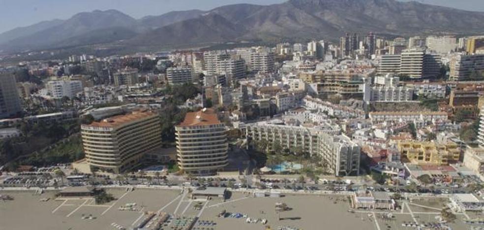 Torremolinos se integra en el Consorcio de Transportes del Área Metropolitana de Málaga