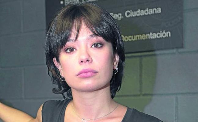 «Tras el Goya, todos esperan más de ti»