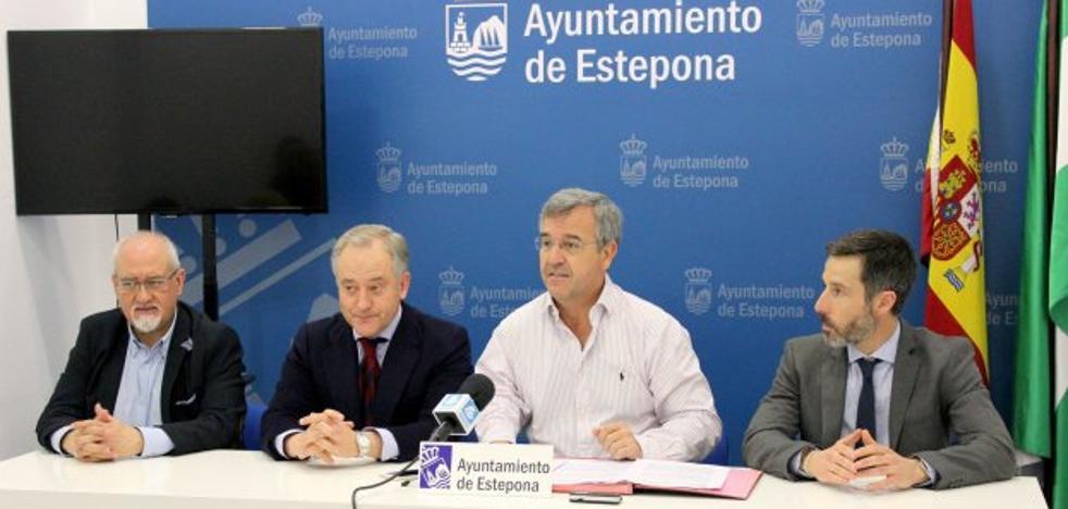 El Consistorio de Estepona facilita más de 1.500 pruebas gratuitas contra el cáncer