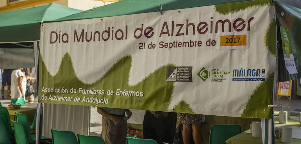 Un diagnóstico precoz del alzheimer ayudaría a ralentizar el deterioro cognitivo