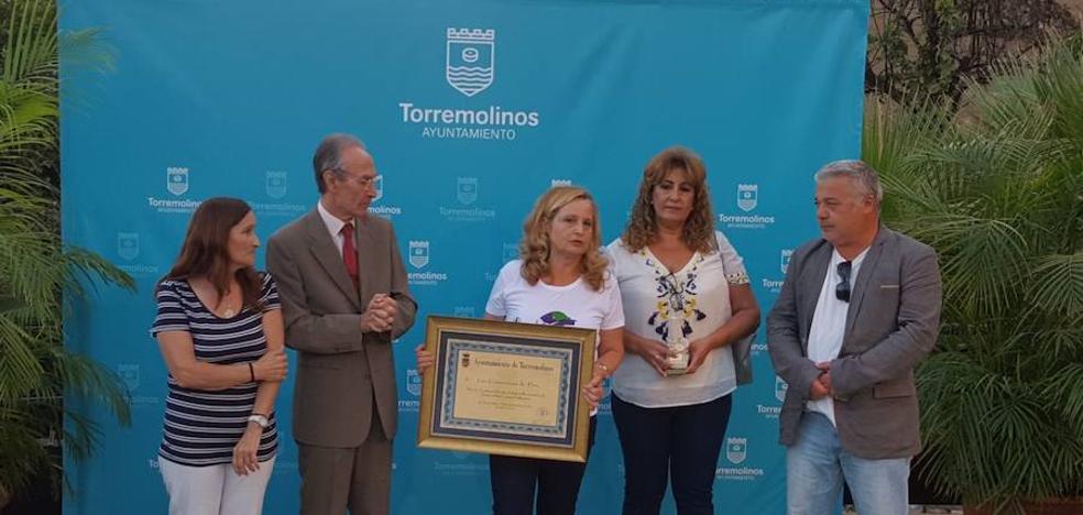 Torremolinos rinde homenaje a las camareras de piso en el Día del Turista
