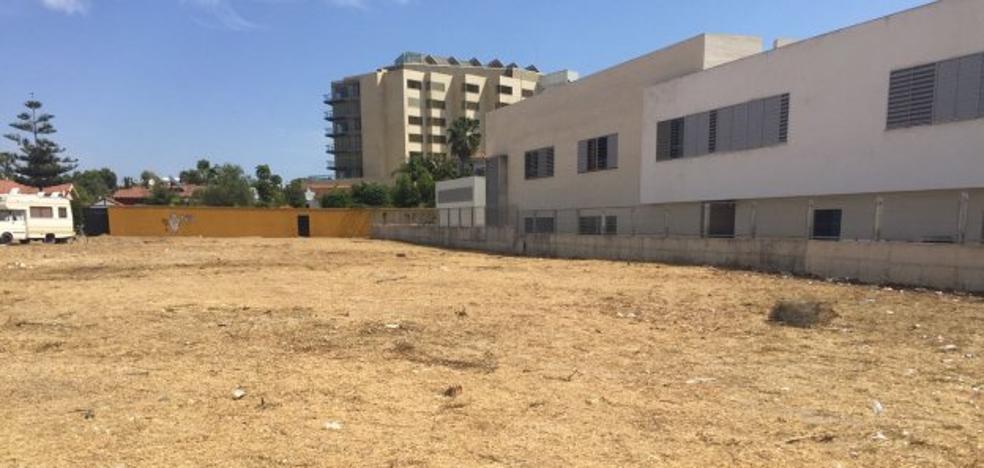 La Junta destina 150.000 euros a la redacción del proyecto de ampliación del colegio de Isdabe en Estepona
