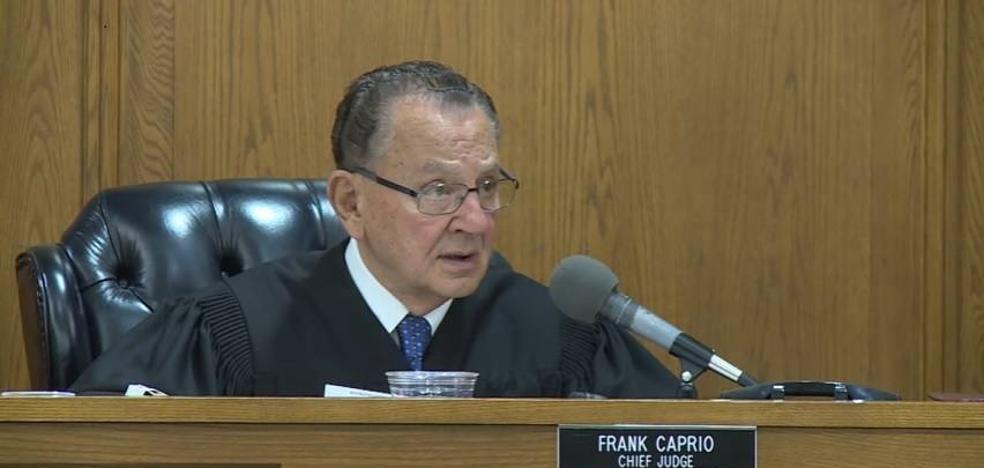 El juez más bondadoso del mundo... y el más viral