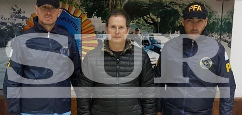 La fiscal de la Audiencia Nacional pedirá la extradición de Carlos Fernández