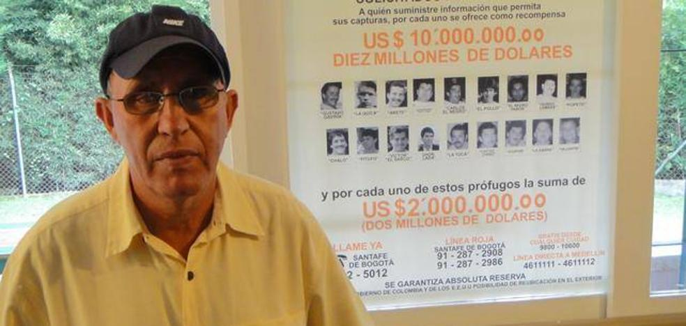Netflix, amenazada si no paga 1.000 millones de dólares al hermano de Pablo Escobar
