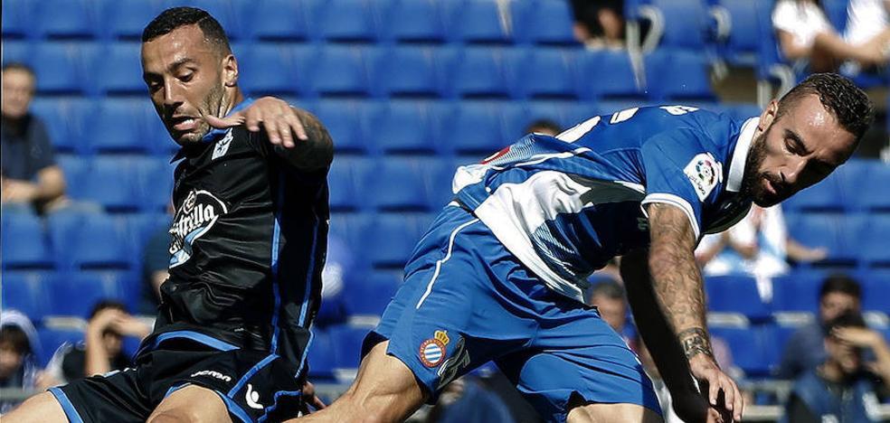 El buen arranque del Espanyol hunde al Deportivo en la tabla
