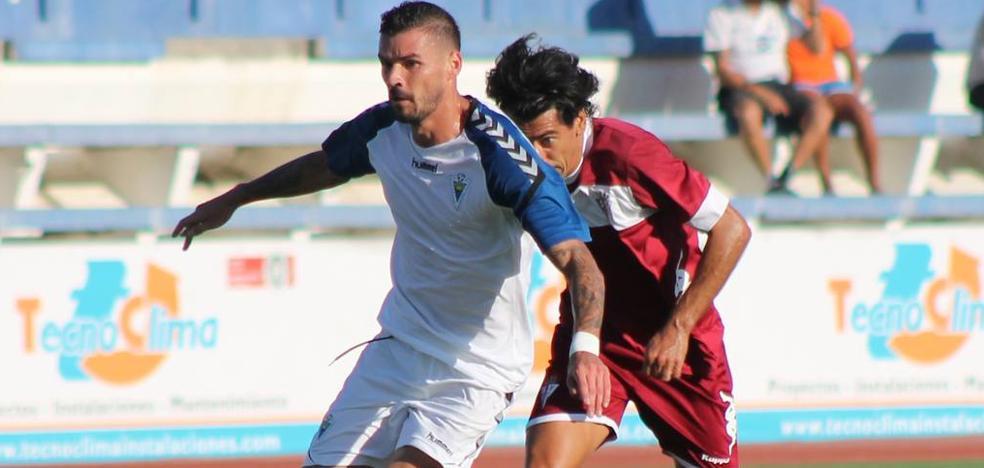 El Marbella, ante el filial de Las Palmas en un duelo inédito