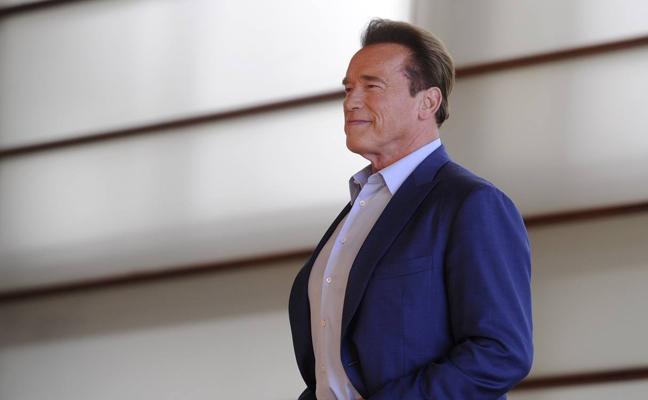 Schwarzenegger: «Si Trump fuera listo, copiaría lo que hicimos en California»