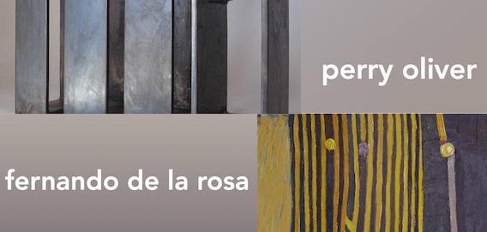 La exposición del artista Fernando de la Rosa llega a Dinamarca