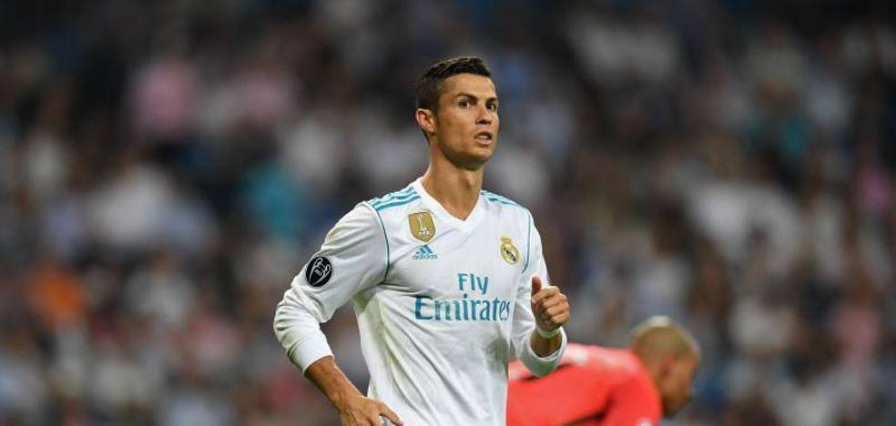 El Real Madrid, contra el muro amarillo