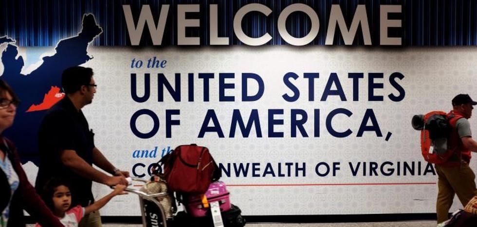 EE UU cierra las puertas a ciudadanos de Venezuela y Corea del Norte