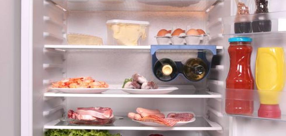 ¿Sabes cuánto dura cada alimento en el frigorífico?