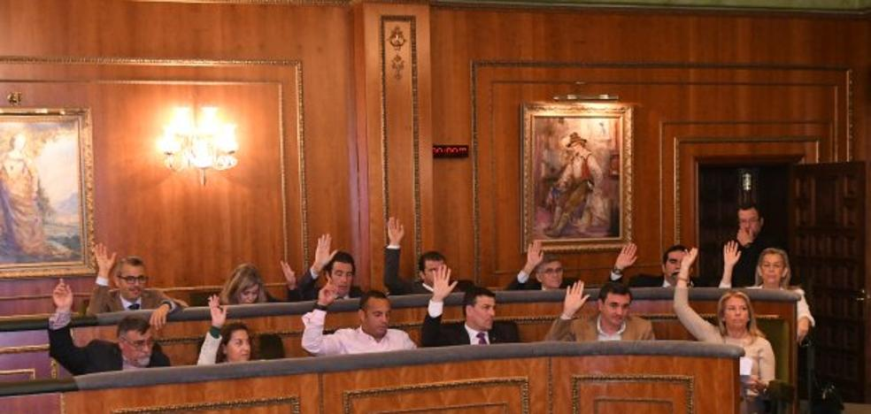 La aprobación del texto refundido del PGOU del 86 saldrá adelante este viernes