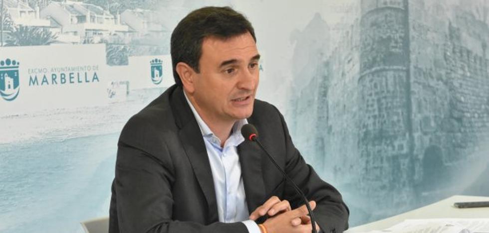 El Ayuntamiento de Marbella desbloquea el pago de tres millones de euros en facturas a proveedores