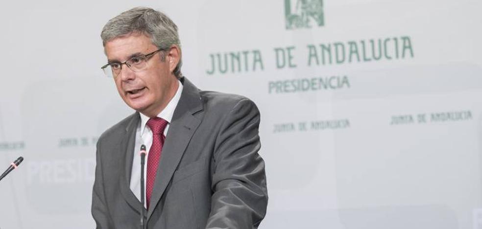 El Gobierno andaluz acusa a Juanma Moreno de «alentar el agravio entre provincias»