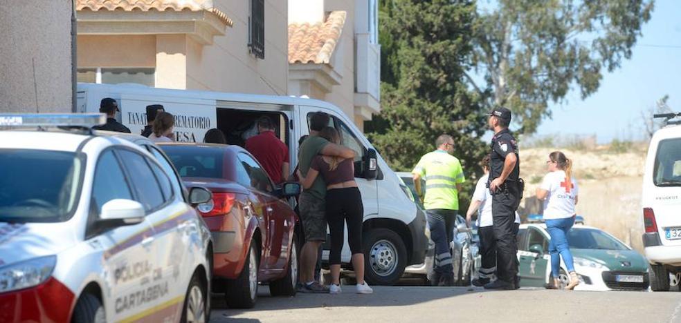 Arrestan a un joven de El Palo por matar a su exnovia en Cartagena