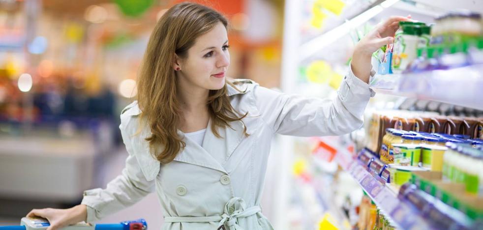 Listado de los supermercados más baratos de Málaga, según la OCU
