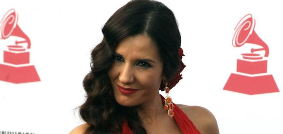 Diana Navarro, la favorita de los eurofans para representar a España en Eurovisión 2018
