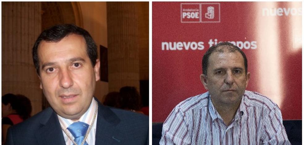 Sin acuerdo para el debate en el PSOE entre Ruiz Espejo y Fuentes
