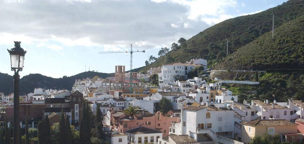 El PP insta a la Junta a activar una red de municipios turísticos del interior de Málaga