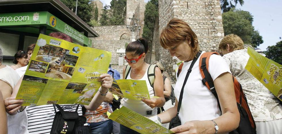 Málaga celebra hoy el Día Mundial del Turismo con visitas gratis a museos