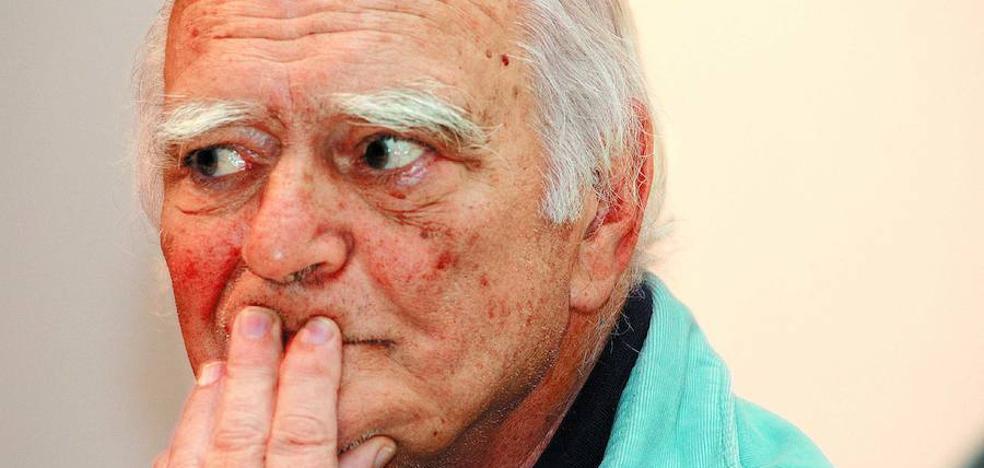 Fallece a los 90 años el director de cine Antonio Isasi-Isasmendi
