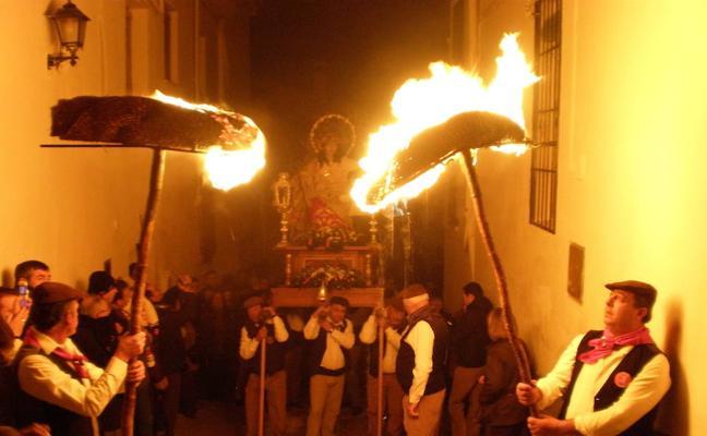 Programa de fiestas singulares que no puedes perderte este otoño 2017 en Málaga y provincia