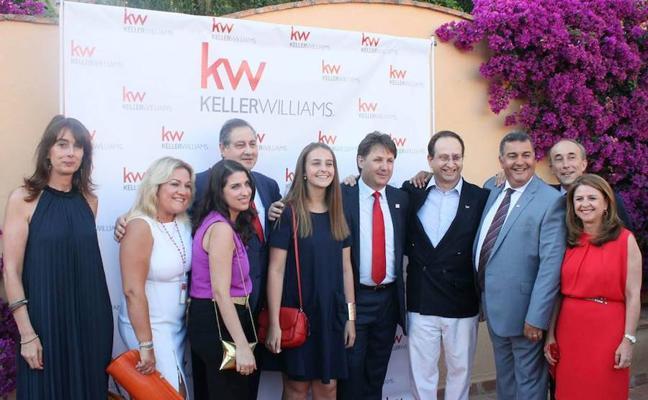 Keller Williams, la mayor agencia inmobiliaria de Andalucía